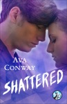 Shattered - Book Cover