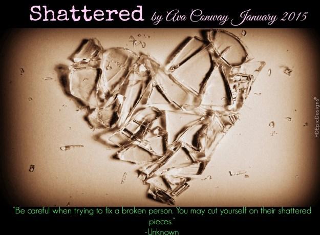 Shattered - Teaser 2