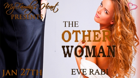 The Other Woman - Tour Banner (New)