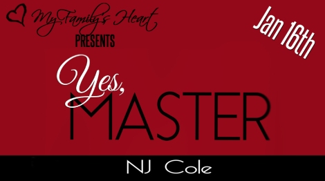 Yes Master - Blitz Banner
