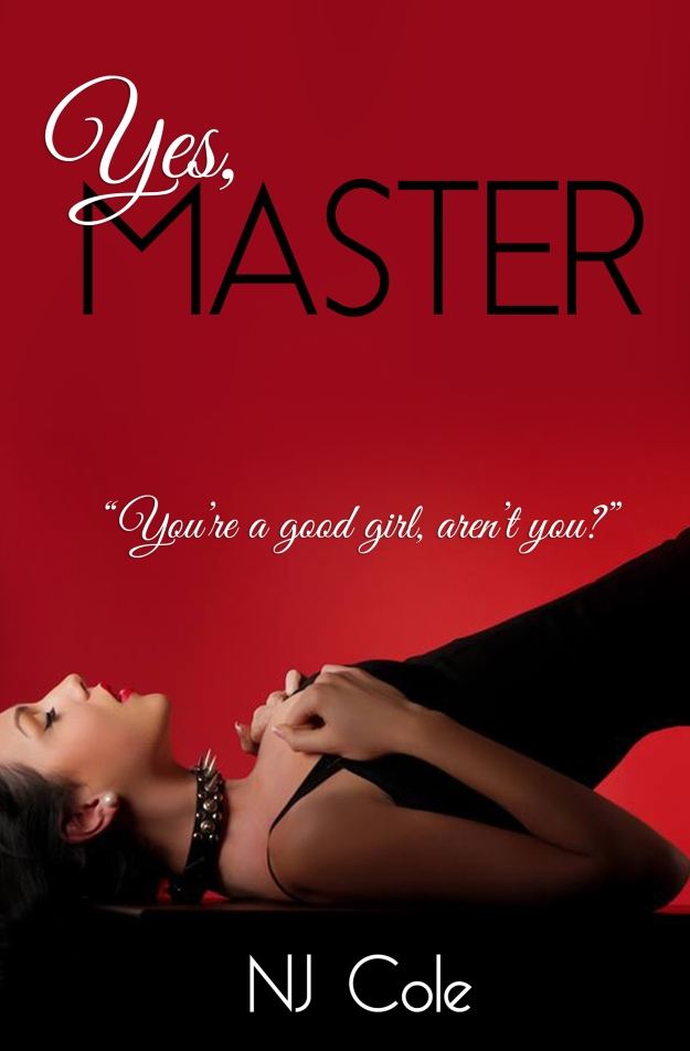 Yes Master eBook Cover
