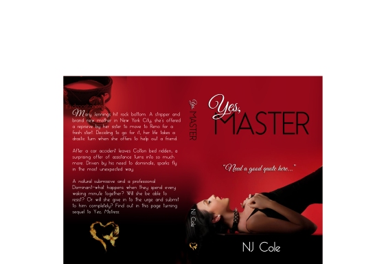 Yes Master Full Cover copy