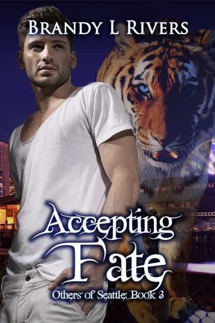 Accepting Fate - Book Cover