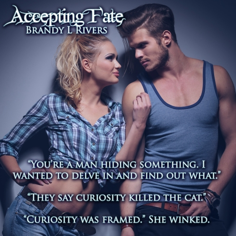 Accepting Fate - Teaser 3