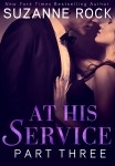 At His Service-Part 3 - Book Cover