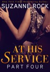 At His Service-Part 4 - Book Cover