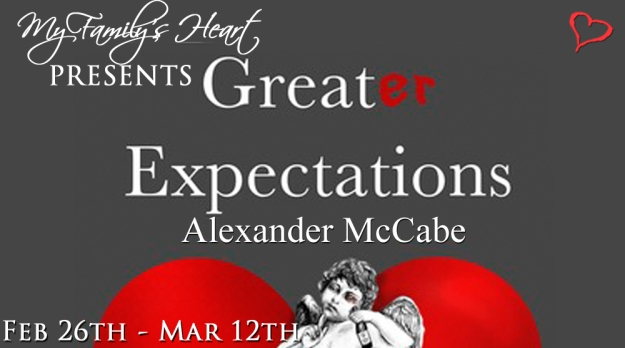 Greater   Expectations - Banner