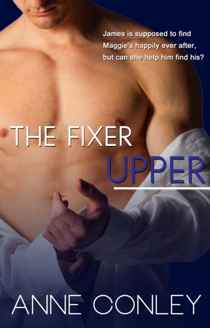 he Fixer Upper - Book Cover