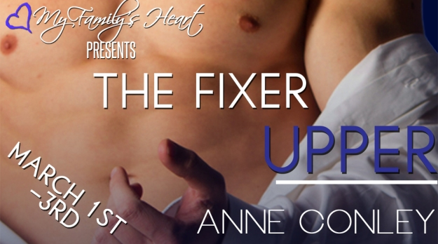 The Fixer-Upper - Banner