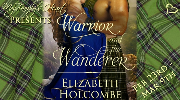 Warrior and the Wanderer - Banner