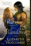 Warrior & Wanderer - Book Cover