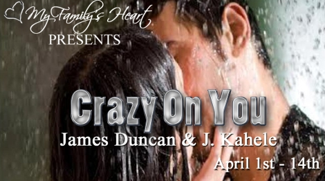 Crazy On You - Banner