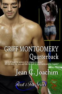 Griff Montgomery - Cover