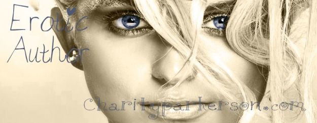 Hearts Strum - Author Photo