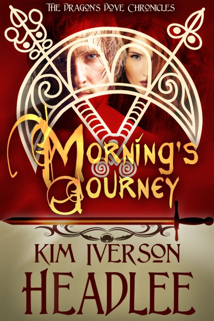 Mornings Journey - Book Cover