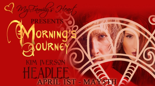 Mornings Journey - Tour Banner
