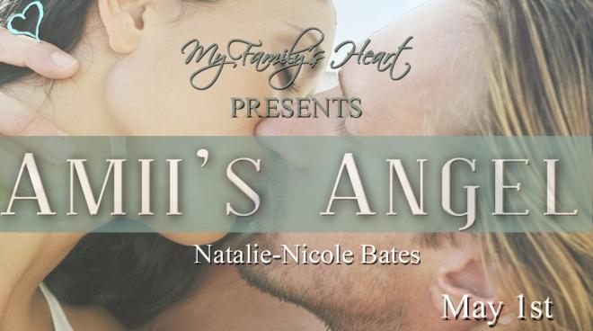 Amiis Angel - Banner