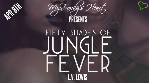Fifty Shades of Jungle - Banner
