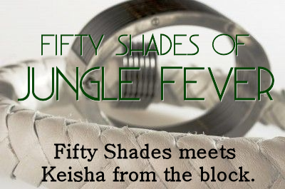 Fifty Shades of Jungle - The Block