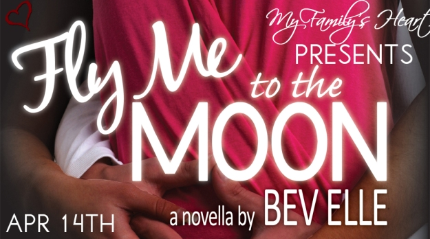 Fly Me To The Moon - Banner