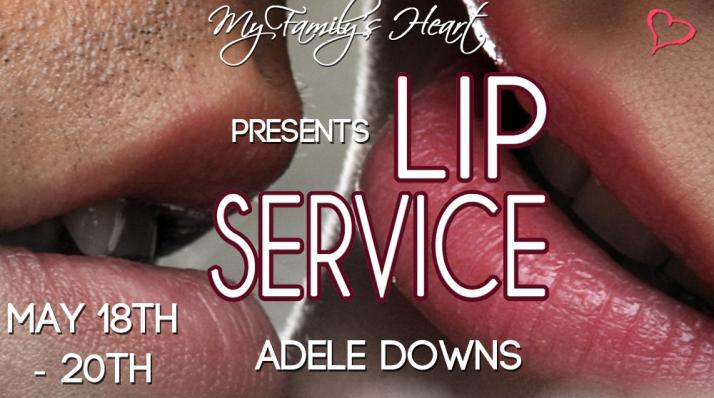 Lip Service - Banner