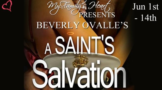 Saints Salvation - Banner