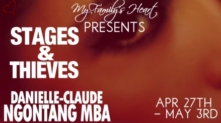Stages & Thieves - Banner