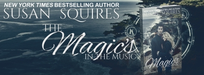 The Magic's In The Music - Extra Image