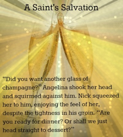 A Saints Salvation - Teaser 4