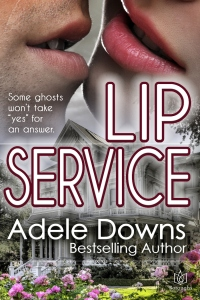 Lip Service - Book Cover