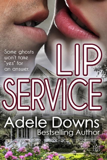 Lip Service - Book Cover