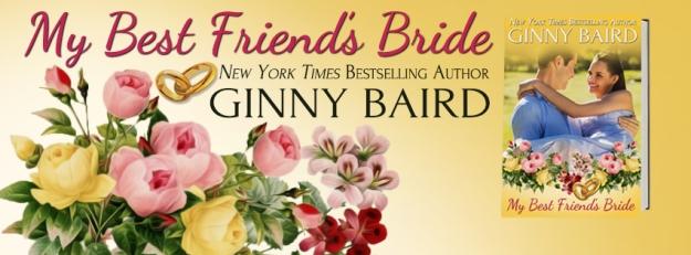 My Best Friends Bride - Advert