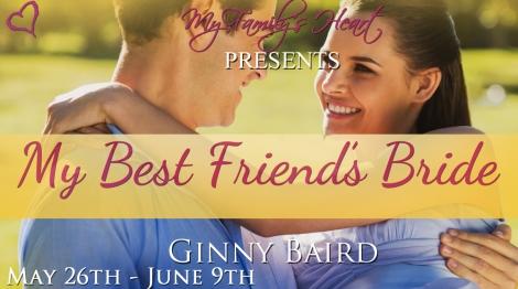 My Best Friends Bride - Banner
