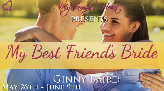 My Best Friends Bride - Banner