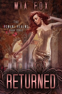 Returned - Book Cover