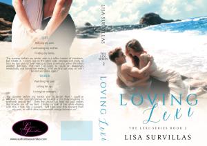 Loving Lexi - Full Wrap