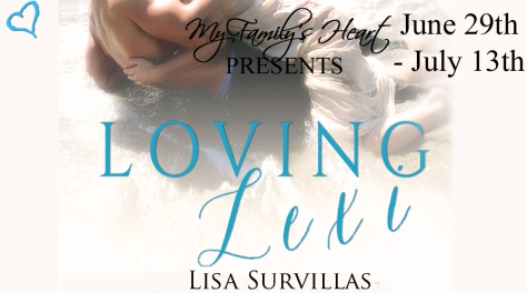 Loving Lexi - Revised Banner