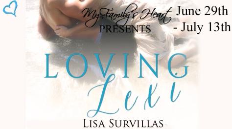 Loving Lexi - Revised Banner