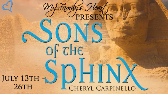 Sons of the Sphinx - New Banner