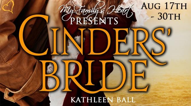 Cinders Bride - Banner