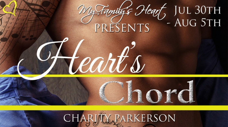 Heart's Chord - Banner