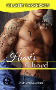 Heart's Chord - Book Cover