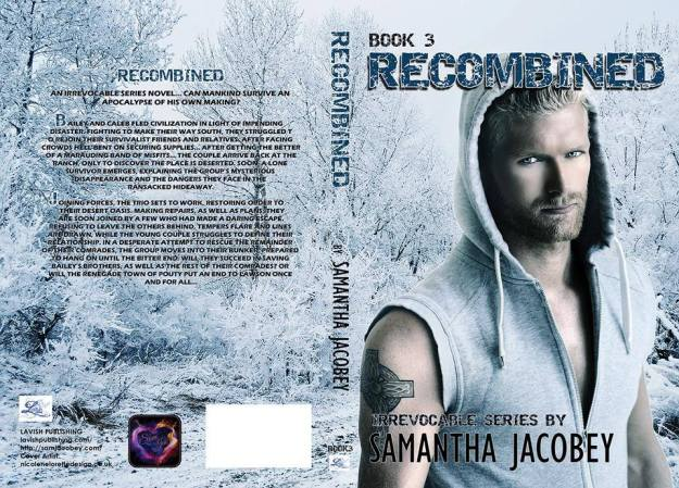 Recombined - full cover