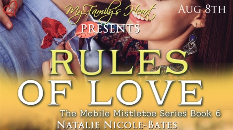 Rules of Love - Banner