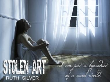 Stolen Art - Teaser 3