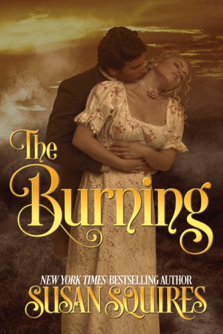 The Burning - Cover