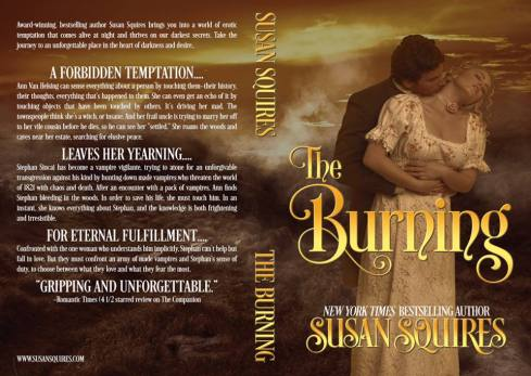 The Burning - Full Wrap