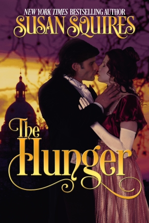 The Hunger - Cover
