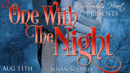 One With The Night - Banner