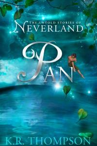 Pan - Cover